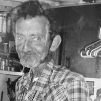 Richard James Cunning