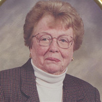 Joan S. McDuell
