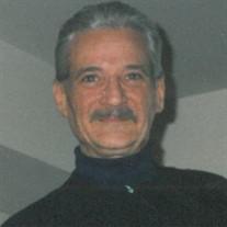 Robin  John Wideman