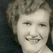 Ms. Patricia Sue Miller