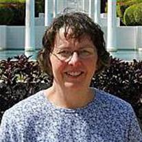 Debra Ann  Land