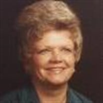 Marsha D'Lene Tanner
