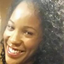 Tameka Alynn Mobley