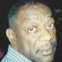 Mr. Lester Yeager Dixon