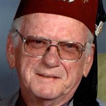 Mr.  Jimmie George Jones
