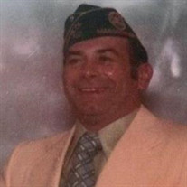 Donald P. MacEachern Sr.