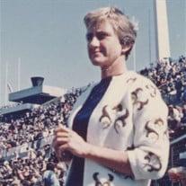 Joyce Elaine Wandersee
