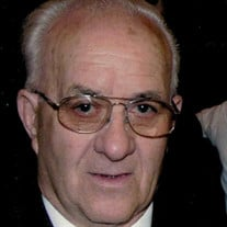 Roy David Powell
