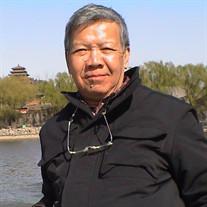 Patrick Yee Tsang Wong