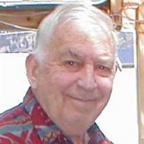 Joseph  Hubert Burnett