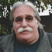 Gary Lee Stroud