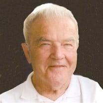 Alvin F. Bauman