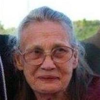 Betty Ann Steele
