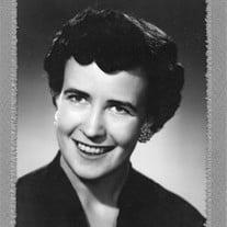 Lois Jarman