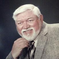 Jimmy Ward Chapman