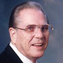 Dr. John E. Hull