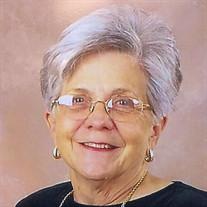 Carolyn Glarner Swanberg