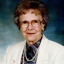 Mrs. Eldred Eileen Conn