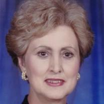 Mrs. Jean Jones Spurger
