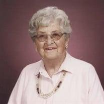 Carol Doris Shaffer
