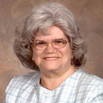 Wanda Hubbard