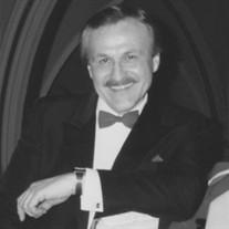 Martin Anthony Uczen