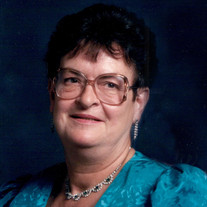 Betty Bumpus