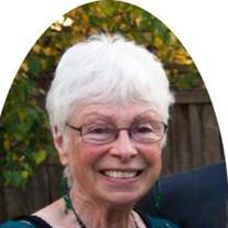Anne Warren Smith