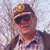 Duane Douglas Holt