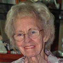 Virginia Munson Judd Boswell
