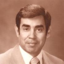 Roger P.  Benavidez