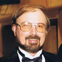 Donald J. Hall