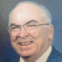 Harold James Clarken