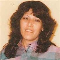 Bertha Alicia Duarte-Tercero