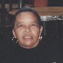 Mrs.  JoAnne Hurd McCarver