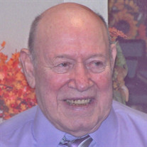 Thomas Clinton Irving