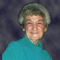 "Judith Faye ""Judy"" Ellison"