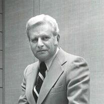 Harold Leinwand