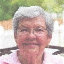 Mrs. Barbara Lou Correll