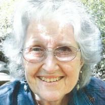 Frances Q. Grindell