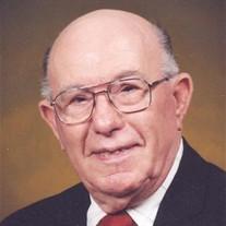 """William E. """"Bill"""" Crabtree"""