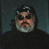 Douglas Allen Williams