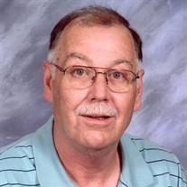 Michael Joseph Baker