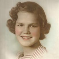 Mrs. Lois Audrey Raddatz (Masterson)