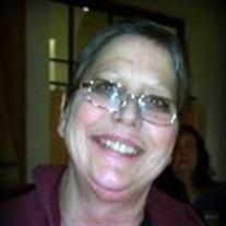 Cheryl Lynn Smith McCoy