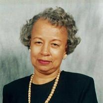 Jeanette R Medows