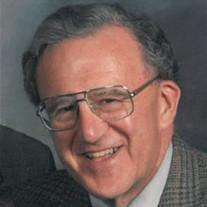 Louis J. Piccarreto