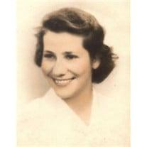 Doris Schoonover