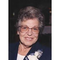 Margret Porter