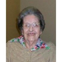 Mildred Sample